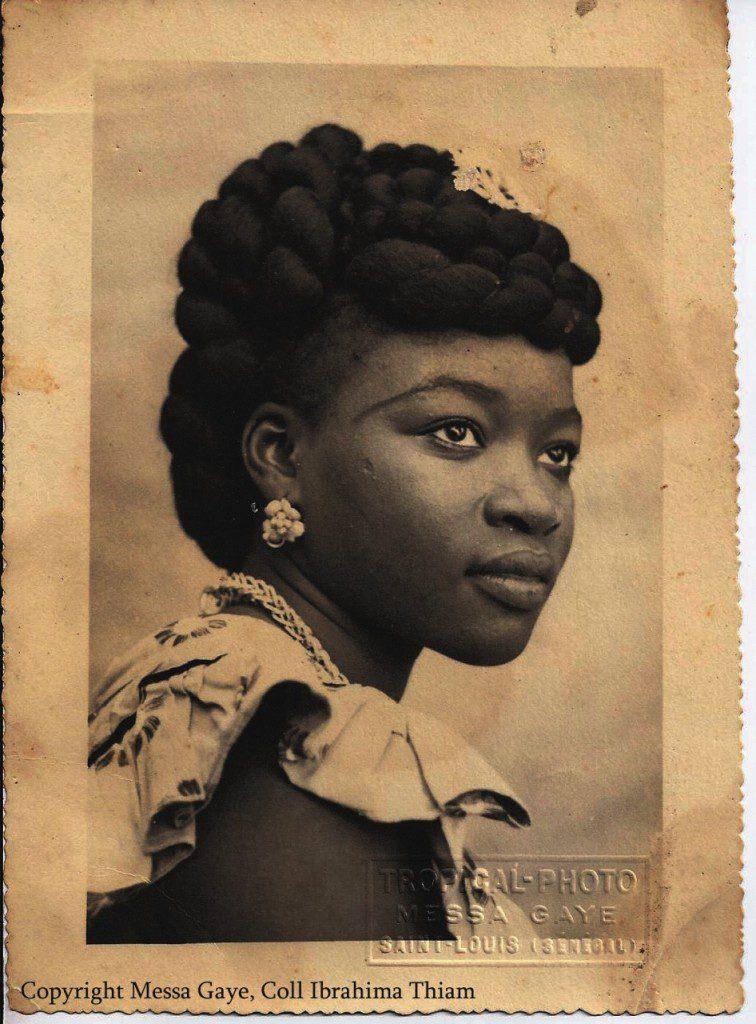 Meïssa Gaye StudioTropical Photo Saint Louis, courtesy: Ibrahima Thiam