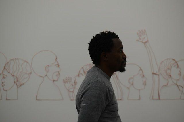 Stary Mwaba. Courtesy of the artist