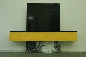 Steeve Bauras, Zugzwang no.3, 2011. Courtesy of the artist