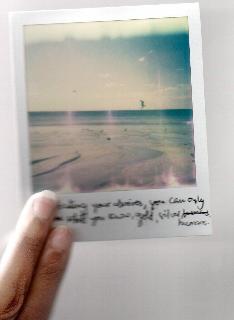 Video Still I, Sea (E)scapes, 2016, Lisbon, Courtesy of the Artist